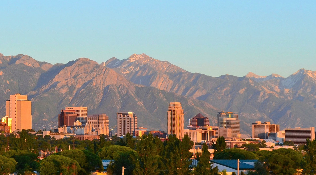 Utah Technology Council Unites With Silicon Slopes