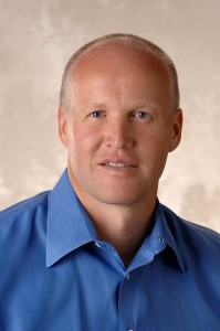 Blake Modersitzki, Managing Director Pelion Venture Partners