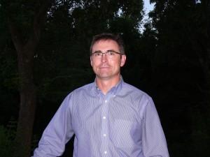 Damon Kirchmeier Joins Auxano.  (PRNewsFoto/Auxano Funding)